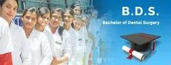 BDS Admission in Only 7.5 Lakh Complete Course