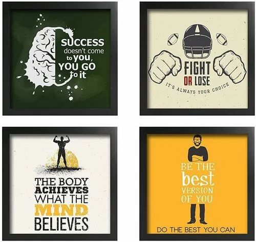Motivational Posters Printing Service At Rs 50 Unit Motivational Posters Id 21683161112