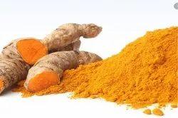 Curcuma Longa Organic Turmeric Powder, For Spices