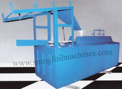 Automatic Crushing Machine