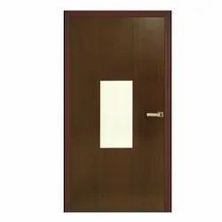Interior Veneer Flush Doors, Features: Water Resistant