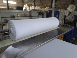 Semi- Hard Memory Foam in Rolls