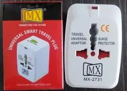 Universal Smart Travel Plug Adapters