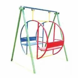 Four Seater Circular Swing