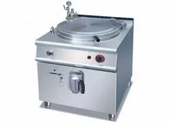 Commercial Boiling Kettle