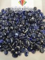 Oval Blue Sapphire Neelam Gemstone