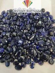 Blue Sapphire Neelam Gemstone