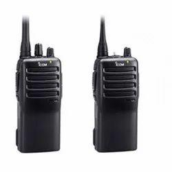 Portable VHF Icom /f 3003