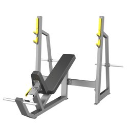 E3042 Olympic Incline Bench
