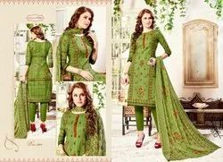 Hotline Honey Moon Vol 2 Salwar Suit