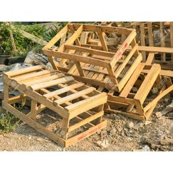 Wooden Pallet Box in Chennai, Tamil Nadu | Get Latest ...