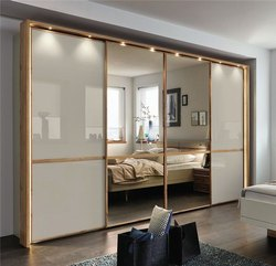Laminate Bedroom Wardrobe