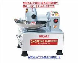 Stainless Steel Chopping Machine