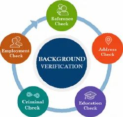 Background Verification Check For Banks And Financial Institutions Construction & Manufacturing