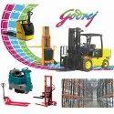 Godrej Material Handling Equipment