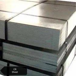 Steel Sheet Mild Steel CR Sheet