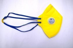 Non-Woven Magnum Nose Mask Dustoguard - FFP1S With Filter