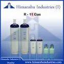 R-11 Refrigerant Gas