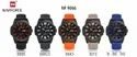 Naviforce Brand Men Watches Luxury Sport Quartz Nf9066/available In 5 Colors.