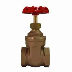 Gate Screwed Valve