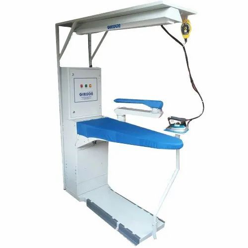 Suction Blowing Table With Iron With Buck