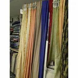Cotton Window Designer Curtain