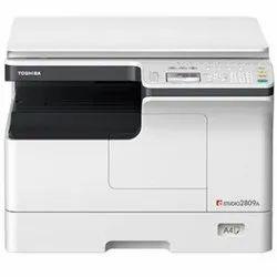 Studio 2809 A Toshiba Multifunction Laser Printer