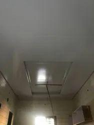 ACP Ceiling Work