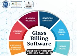 Glass Soft Manager (For Glass Billing)