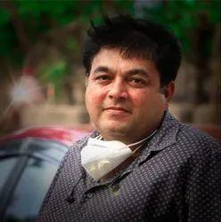 Peeyush Sharma, CEO, Surya Chemicals