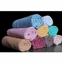 Egyptian Cotton Hotel Towel