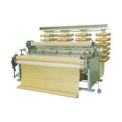 Bamboo Mat Weaving Machines