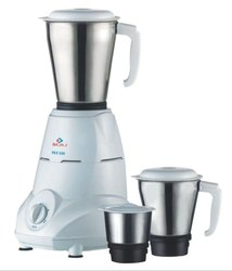 Bajaj GX1 500 Watt Mixer Grinder, For Wet & Dry Grinding, Capacity(Litre): 2L
