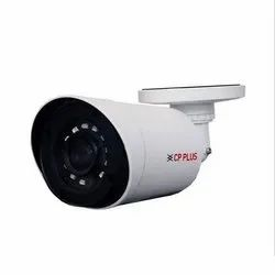 Bullet(Outdoor) 2.4 MP CP Plus CCTV Bullet Camera, Camera Range: Upto 20 m, Model Name/Number: CP-VAC-T24PL2