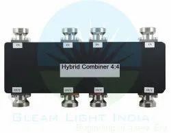 4:4 Hybrid Combiner