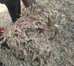 Bag Shape Wood Chips Bio Coal, Pack Size: 30 Kgs
