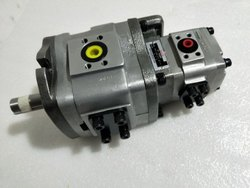 Nachi Internal Gear Pump