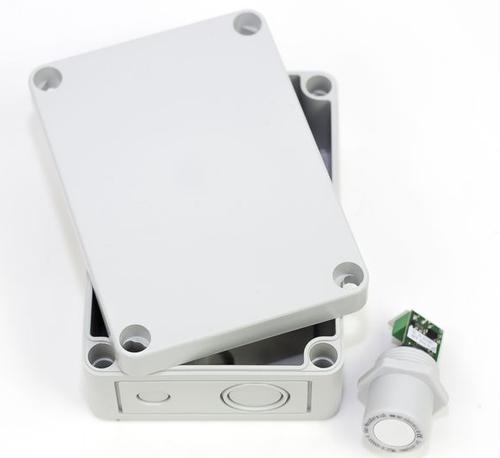 Gas Alarm System Gas Sensor Detector