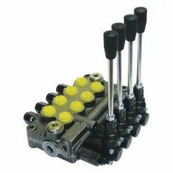 Hydraulic Valves Repairing Services