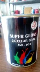 Car Clear Coats at Best Price in India