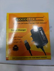 Good Luck Travel Charger