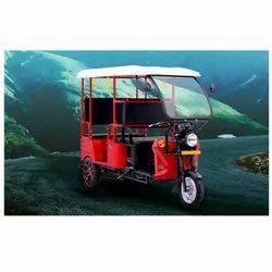 Atul Elite Passenger 699 Kg Auto Rickshaw, Seating Capacity: 4+1
