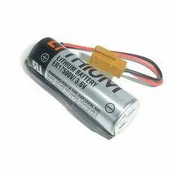 ER17500V Toshiba Lithium Battery With Plug