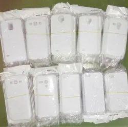 3d Plastic White Sublimation Mobile Cover