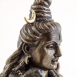 Shiva Bust Statue