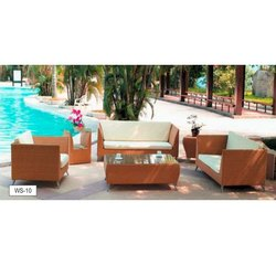 WS-10 Poolside Furniture