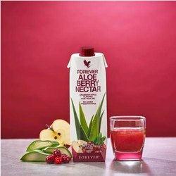 Forever Aloe Berry Nectar, Pack Size: 100 Ml
