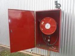 Fire Hydrant Door
