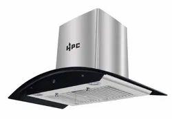 Prince OEY-102 (900) HPC Electric Kitchen Chimney