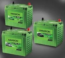 Car Amaron Batteries